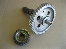 BMW R50 R60 R69S /2 Camshaft and Timing Gears - 0