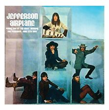 JEFFERSON AIRPLANE - FAMILY DOG AT THE GREAT HIGHWAY SF-JUNE 11TH 196  CD NEU