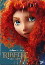 dvd cartone animato Ribelle. The Brave