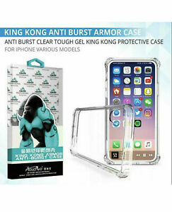 ANTI BURST KING KONG PROTECTIVE CASE Cover FOR IPHONE 12,12 pro,12 pro Max 🇬🇧