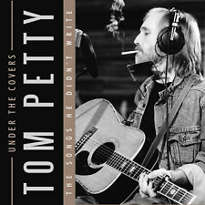 TOM PETTY New Sealed 2018 LIVE CONCERT COVER SONGS CD