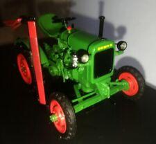 10Schuco Traktor Bulldog Modelle OVP Deutz Lanz Eicher Fahr MAN Hanomag Ferguson