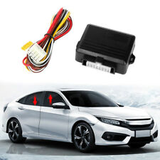 Universal Automatic 4-door Car Window Closer Module Auto Security System Kit