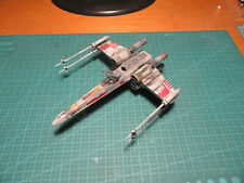 "Pro Built Star Wars X-Wing ""Red Five"" 1:72 Scale"