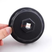 Oil Filter Wrench for Toyota & Lexus Vehicles 6/8 Cylinders BLACK Max Torque