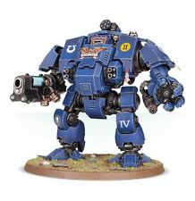Warhammer 40k Space Marines Primaris Redemptor Dreadnought **New in Box**