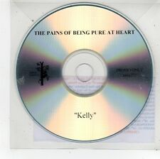 (FU190) The Pains Of Being Pure At Heart, Kelly - DJ CD