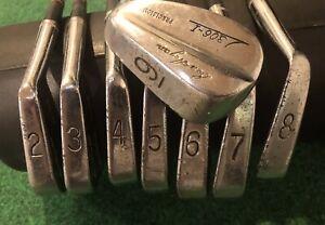 Ben Hogan Precision 306-I Forged Iron  Set 2,3,4,5,6,7,8,9 Original Steel Men