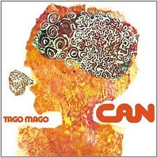 CAN - TAGO MAGO (LP+MP3) 2 LP + DOWNLOAD NEW+