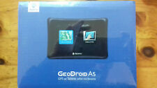 Danew GeoDroid A5 Tablette + GPS 5''(12,7 cm) Android 4.0 Wifi Noir. 100% neuf