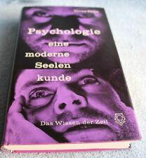 Psicologia: una moderna anime cliente. Heinz Dirk, il sapere del tempo 1960