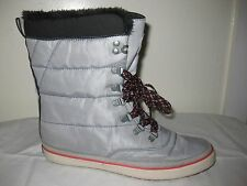 RARE Keds Winter Boots Shoes Women Size 7