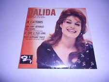 Dalida / Je l'attends  - cd single (réédition / neuf scellé)