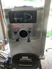Soft Serve | Taylor C709-33 | Air-Cooled | Three Phase | Parts or Repair