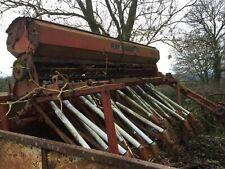 More details for seed drill nodet gougis £280