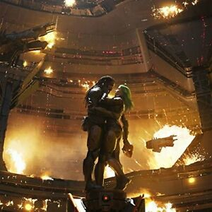 Coheed and Cambria - Vaxis €? Act I: the Unheavenly Creatures - CD - NEW