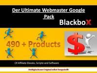 Google Pack 490+ Produkte/ Ebooks/ Software MMR PLR