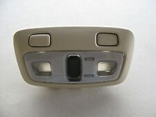 FRONT DOME READING LIGHT ASSY (#84621AE001GF) FIT SUBARU