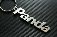 FIAT PANDA o Keyring keychain Schlüsselring porte-clés 4x4 Multifiamme Fire 100HP