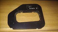 99-03 BMW E39 528 530 540 M5 Automatic Floor Gear Shifter Trim 8256277 OEM