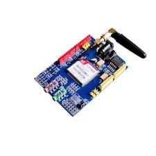 SIM900 SIMCOM Quad-band GSM GPRS Shield Development Board + Antenna for Arduino