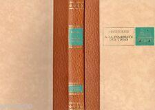 A la poursuite des TOVAS / Thomas MAYNE REID // Editions de L'Erable