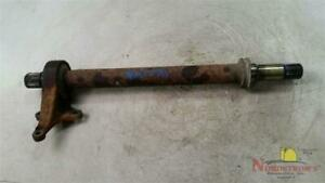2009 Pontiac G6 FRONT AXLE SHAFT INNER Right AT