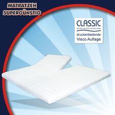 160cm x 200cm matratzen topper g nstig kaufen ebay. Black Bedroom Furniture Sets. Home Design Ideas