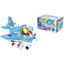 Pororo little jumbo airplane toy (standard & sweety)