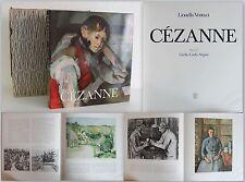 Venturi - Cézanne 1985 -Discovering the Ninteenth Century - 188 Abbildungen -xz
