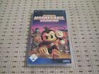 Super Monkey Ball Adventure für Sony PSP *OVP*