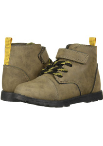 Little Boys Carter's Andres Casual Boots Size 6 7 8 9 10 C
