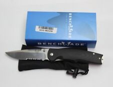 Benchmade 890 Torrent Steigerwalt Design Folding Knife