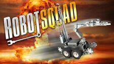 Robot Squad Simulator 2017 - Region Free Steam PC Key