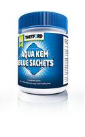 Caravan/Motorhome/Campers Thetford Toilet Aqua chem Sachets chemical 15x30g