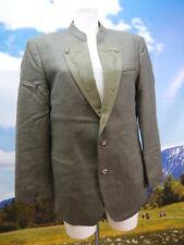 Frankonia Jagd klassischer Janker mit Stickerei grüne Trachtenjacke Jacke Gr.25