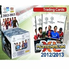 Objets de collection sur le sport 2012-2013