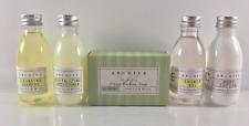 Archive Resort Travel Set Shampoo Conditioner Lotion Shower Gel & Soap FREE GIFT