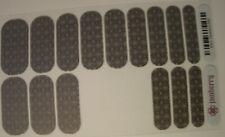 Jamberry Nearly Full Sheet Canterbury 15 nail wraps