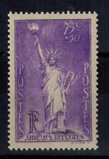 (a9) timbre France n° 309 neuf** année 1936