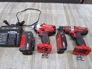 EINHELL TE-CD/18/40 li  TE-CI18/1 li18vcordless drill screwdriver w/ 2 ACCESSORY