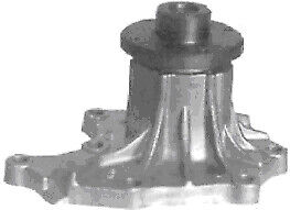 Protex Water Pump PWP3113 fits Holden Rodeo RA 3.0 TD (TFR77), RA 3.0 TD 4x4 ...