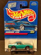 1997 Hot Wheels #822 Camaro Z28 - 15777