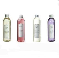 Chic Spa Velvety perfumed Body Oil 250ml 8.5oz Musk Lavender Vanilla Patchouli