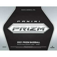 Panini Prizm 2021 Baseball Tier 1 Singles 1-100 You Pick Complete a Set