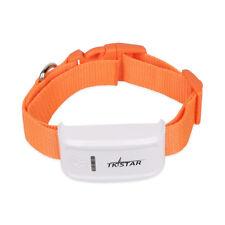 Mini Pet GPS Tracker TK909 Tracking Device Dog Cat Locator Waterproof Free Web