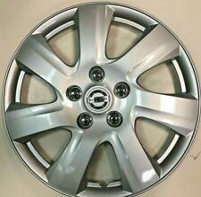 """4x 16"""" Hubcaps fit for 2005-2006 Nissan Altima Hub Cap Wheel Cover COMPLETE SET"""