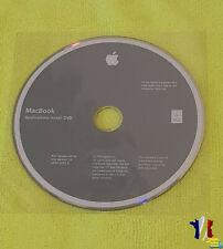 Macbook AHT version 3A158 - CD d'Installation Applications