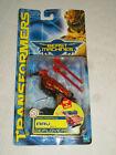 Transformers Beast Machines Deployers RAV (Red Version) Action Figure NEW