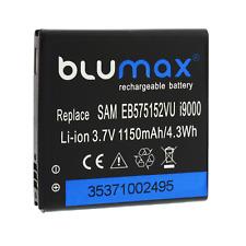 Batteria Blumax 1150mAh per Samsung Omnia 735,B7350,Omnia Pro 4